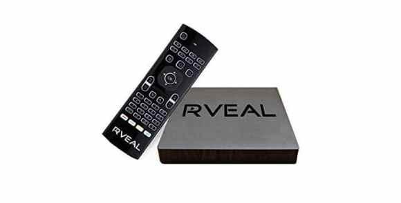 Image result for RVEAL Media TV TUNER