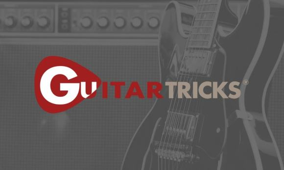 Guitar Lessons by GuitarTricks app