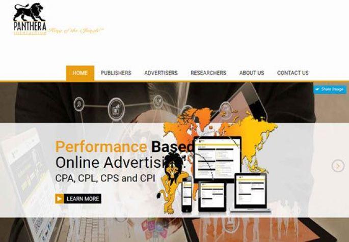 Panthera CPA app