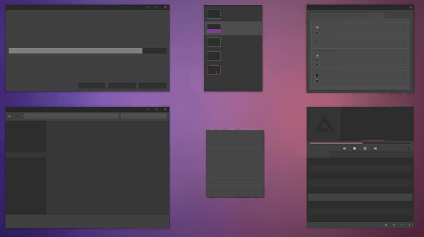 penumbra theme windows 10