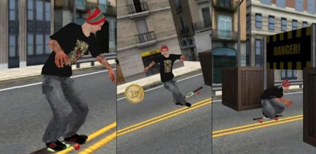 Skate X 3D