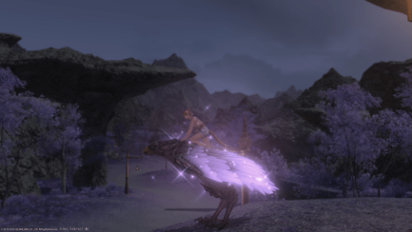 FFXIV Guide: How to get rare mounts like the Reveling Kamuy ...