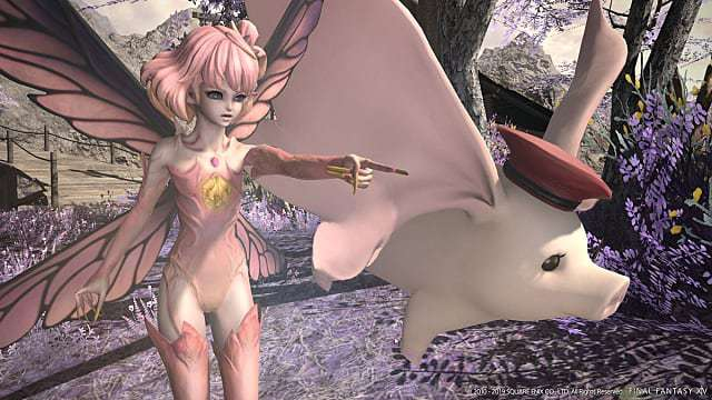 How to Get the New Mounts in FFXIV 5.1 | Final Fantasy XIV