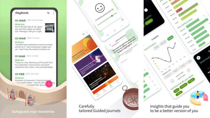 best journal apps