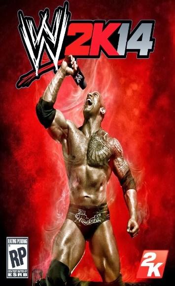 WWE Smackdown vs RAW 2014