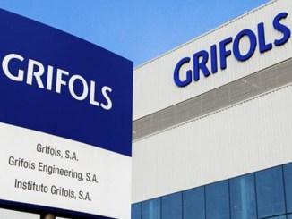 Kantor Grifols