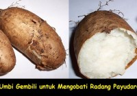 Umbi Gembili