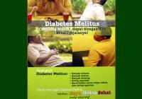 Pengobatan Diabetes Melitus secara Alami