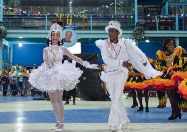 U.Vila Isabel – Festa Junina – Por Eduardo Hollanda