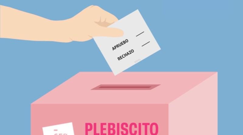 La legitimidad y el plebiscito