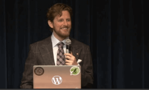 Matt Mullenweg: State Of The Word 2014