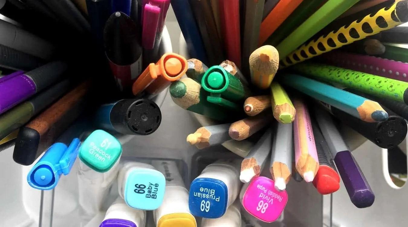 Webdesign Trend: Farven I Hovedrollen