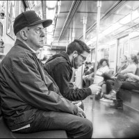 Subway Profiles