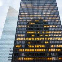 Giants of Banking