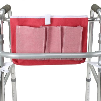 ObboMed 3-Section Walker Carry Pouch