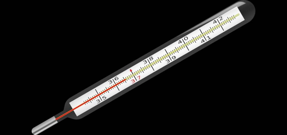 30 °C, 30° C, 30°C − ciekawe, jak by pisał Celsjusz…