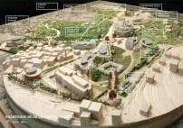Campus Plan Model