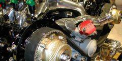 كيفية تحسين أداء محرك السيارة