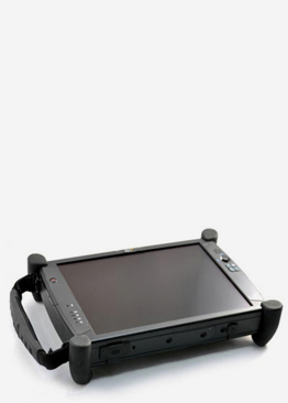 evg7 tablet pc diagnostic controller