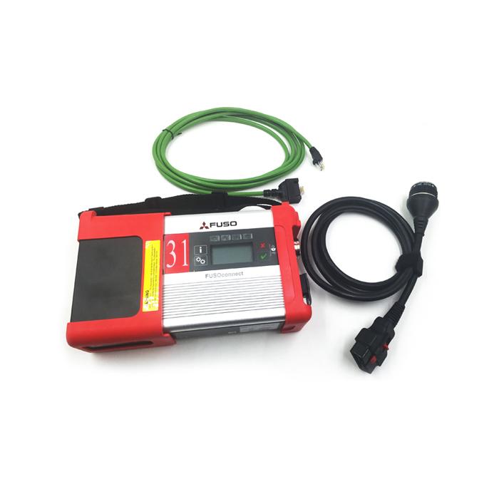 Mitsubishi Fuso C5 Diagnostic Scanner Kit
