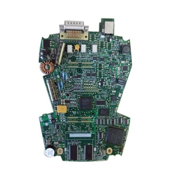 OBD2 Main Cable Fits MAN TRUCK Diagnostic Tool Fits MAN CAT T200