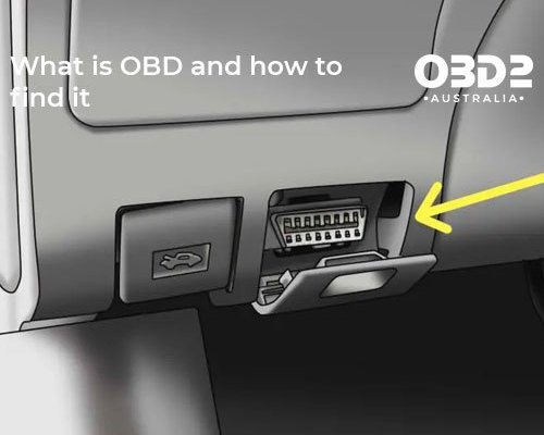 obd2 post what is OBD and how to find it