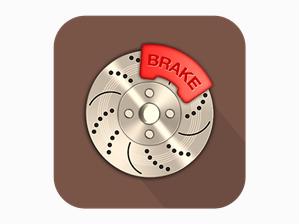 brake bleeding logo