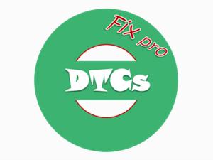 obd2 code fix logo pro