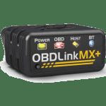 OBDLink MX+ Bluetooth