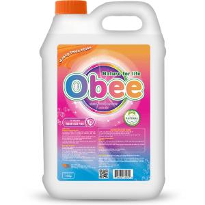 Nước giặt Obee hương thiên nhiên 10 kg