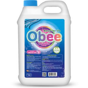 Nước giặt Obee Comfort 10kg