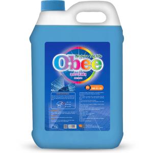 Nước lau kính Obee 5 kg