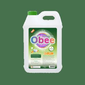 Nước rửa chén Obee hương cam 10 kg