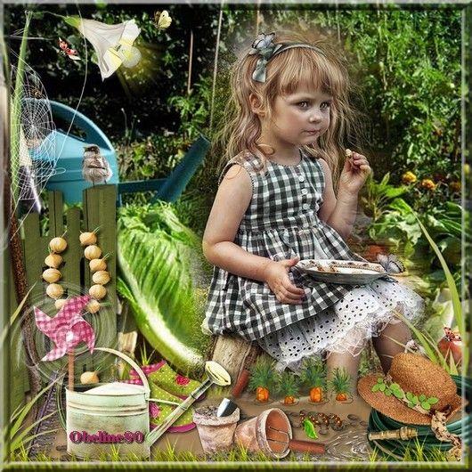 Défi je jardine 2