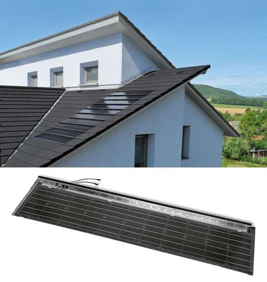 Solar Cell Stafier Holland