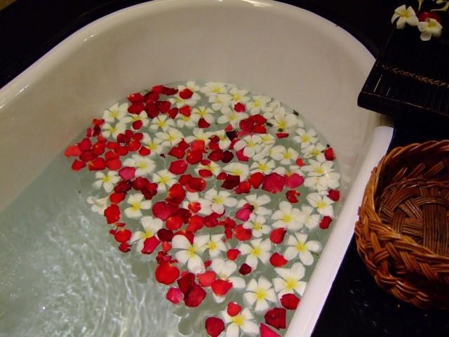 お風呂温度適温3