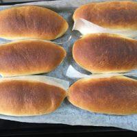 サンドイッチ用コッペパン