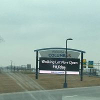 オハイオ州コロンバスにやって来ました。