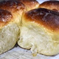 Butter Honey Bread