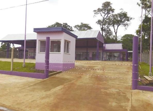 Resultado de imagen para terminal de guarani obera