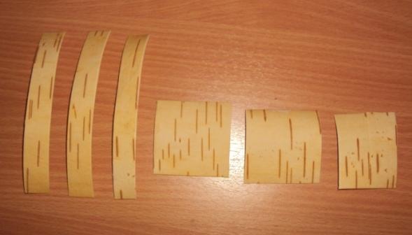 шкатулка из бересты своими руками, как делать петли