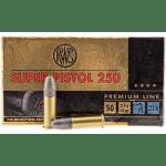 RWS Super Pistol 250