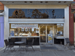 Gibson's Bakery, Oberlin, OH