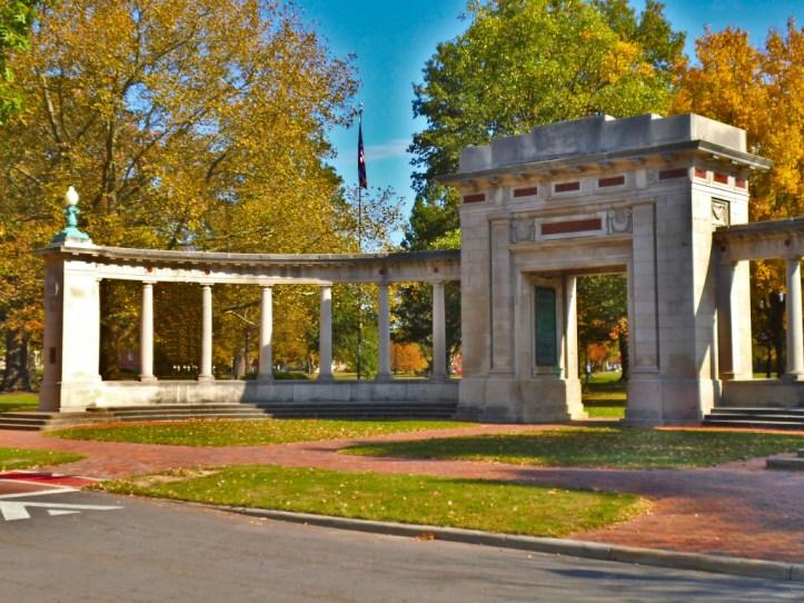 Shansi Memorial Arch, Oberlin College Elitism