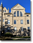 Peters Hall, Oberlin College