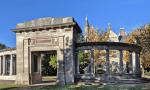 Shansi Memorial Arch