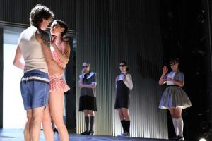 O'Hanlon's Eurydice Visually Stunning, Wholly Unforgettable