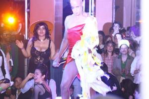 Drag Ball: The Show Went On