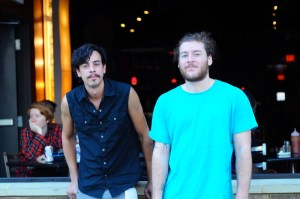 Off The Cuff with Feve Bartenders