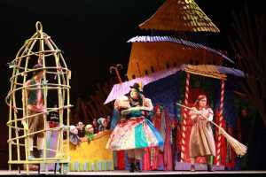 Opera Theater Presents Dark Take on Humperdinck's Classic